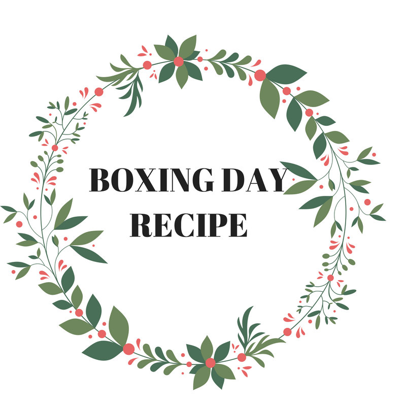 boxing-day-recipe